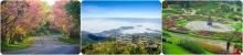 2. เที่ยวดอย ขึ้นภู…รับลมเย็น