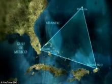 สหรัฐอ้างไขปริศนาสามเหลี่ยมปีศาจเบอร์มิวด้า′กลืนเครื่องบิน เรืออันตรธาน′ได้