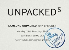 วิเคราะห์ Samsung Galaxy S5