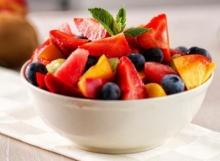 หลักการกิน 10 ประการ เพื่อให้แลดูอ่อนกว่าวัย
