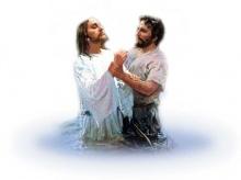 พิธีบัพติสมา ของ  คริสต์เตียน  คืออะไร มีความสำคัญอย่างไร?