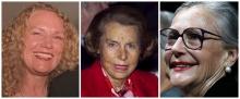 ฟอร์บส์ เผย 10 ผู้หญิงร่ำรวยที่สุดในโลก