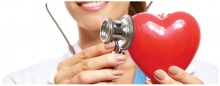 BEST FOODS for Your Heart ก่อนจะไปรักใคร…หัวใจแข็งแรงพอหรือยัง?!