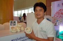 โคโค่ อีซี่ มะพร้าวเผาติดฝา สุดยอดนวัตกรรม ฝีมือคนไทย ที่แรกในโลก