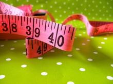 40 วิธี ลดความอ้วน