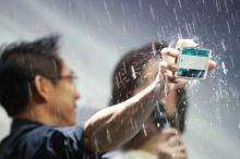 """ซัมซุงผนึกเอไอเอส 3G 2100 เปิดตัว """"กาแลคซี่ เอส 5"""""""