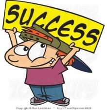 สูตรสู่ความสำเร็จ ฉบับ น่ารัก