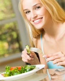 10 วิธีง่ายๆ กับการกินอาหารเพื่อให้คุณดูดี