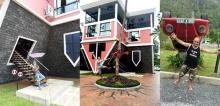 สุดแปลก'บ้านตีลังกา'ครั้งแรกในเมืองไทย ที่คุณไม่ควรพลาด!!