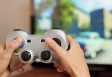 วิดีโอเกมกับเด็ก ใครว่าเป็นเจ้าตัวร้าย
