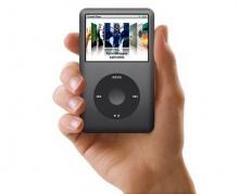 ปิดตำนาน iPod Classic Apple เลิกจำหน่ายอย่างเป็นทางการแล้ว
