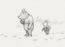 """19 บทเรียนชีวิต จาก """"Winnie the Pooh"""""""