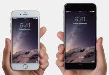 ยิ่งแซะยิ่งขายดี !! สาวกในจีนเชื่อมั่น เลือกซื้อ iPhone 6 Plus มากกว่า iPhone 6