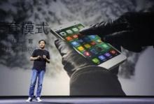 Xiaomi น้องใหม่วงการ Smartphone รายได้ปี 2014 พุ่ง 2 เท่า