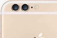 ลือไอโฟนรุ่นใหม่มีกล้องเลนส์คู่-เซ็นเซอร์วัดแรงดัน