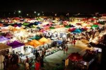10 อันดับ ตลาดกลางคืน ที่คนไทยไปช้อปมากที่สุด!!