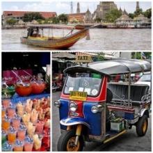 9 เรื่องธรรมดาๆของคนไทย แต่น่าทึ่งสำหรับชาวต่างชาติ