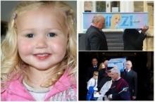 สุดซึ้ง! จัดงานศพธีมFrozenให้ลูกสาว 4 ขวบ เหตุเพราะเรื่องโปรด