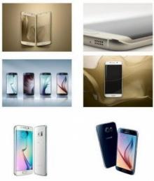 ซัมซุงปฏิวัติงานออกแบบสู่สมาร์ทโฟนที่สวยที่สุดในประวัติศาสตร์