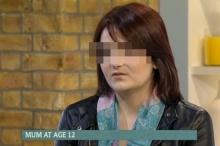 อึ้ง ทึ่ง และ ช็อค! แม่ที่อายุน้อยสุดในอังกฤษเปิดใจ ที่แท้โดนพี่ชายแท้ๆข่มขืน