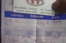 อายมั้ยล่ะ! ? นักท่องเที่ยวต่างชาติ โพสต์ประจาร ร้านอาหารไทยผ่านเฟ๊ช ค่าอาหารแพงเว่อร์!