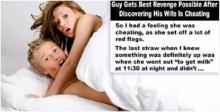 ชำระแค้น!! เมื่อภรรยานอกใจ สามีจึงวางแผนเอาคืนแบบแสบทะลักขีด