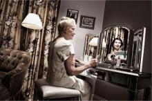คุณมองเห็นตัวเองเป็นอย่างไรใน กระจก..