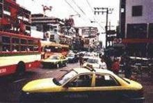 ภัยร้ายรายวัน : แท็กซี่รมยา