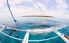 ยลถิ่นสวรรค์ เกาะ เซบู ประเทศ ฟิลิปปินส์
