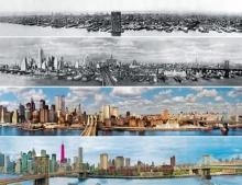 รวม 18 ภาพสุดยอดประวัติศาสตร์ แล้วเราจะรู้ว่า โลกนี้เปลี่ยนไปแค่ไหน!!!