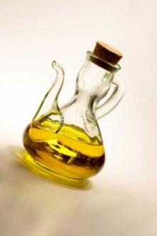 น้ำมันมะกอกป้องกันโรคหัวใจ