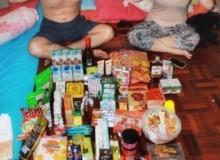เมื่อคนเกาหลี บ้า!ของไทย ขนกลับประเทศเพียบ!! ...มีอะไรบ้างมาดู