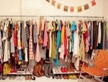 สาว ๆ มาดู 5 สิ่งที่ต้องกำจัดออกจากตู้เสื้อผ้า ณ.บัดนาว