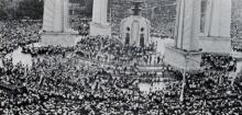 42 ปี เหตุการณ์ 14 ตุลาคม วันมหาวิปโยค