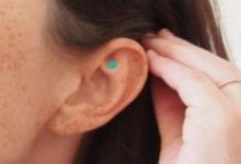 แนะนำวิธีคลายเครีดแบบง่ายๆ เพียงแค่นวดบริเวณนี้ของหูเท่านั้น!!