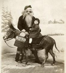มาชมบรรดาซานต้า ที่จะทำให้คริสมาสต์ของคุณกลายเป็นฝันร้าย!!!