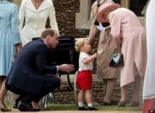 เกร็ดเล็กเกร็ดน้อยเกี่ยวกับราชวงศ์อังกฤษ