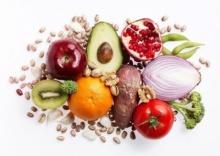 กลูต้าไธโอน มีในผักผลไม้อะไรบ้าง?