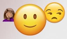 ส่งอีโมจิ!! หน้ายิ้ม ในที่ทำงาน อาจทำให้เราถูกมองว่าเป็นคนโง่!!