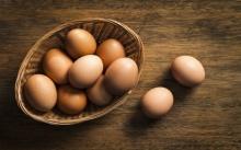 ประโยชน์จากการกินไข่วันละ 2 ฟอง