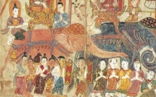 บรรดาศักดิ์ขุนนางไทย สมัยโบราณถึงปัจจุบัน พระยา หลวง ขุน หมื่น พัน