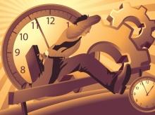 บริหารเวลาอย่างไร ให้ชีวิตมีประสิทธิภาพเต็มที่ตลอด 24 ชั่วโมง(คลิป)