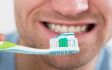 ยาสีฟันกับความคุ้มที่มากกว่าการใช้แปรงฟัน