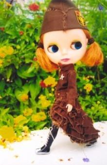 แล้วคุณจะต้องทึ่ง Blythe คุณรู้จักเธอไหม??