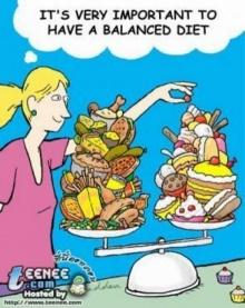 หลีกเลี่ยงอาหารเร่งแก่