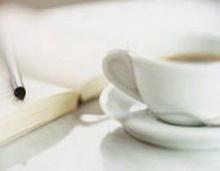 ระงับกลิ่นปาก ด้วยชาร้อน