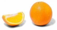 กินส้มเขียวหวาน ลดความเสี่ยงเป็นมะเร็งตับ