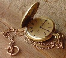 ถ้าคุณอยากรู้ว่า..เวลา..มีค่าขนาดไหน ???