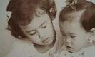 เคยเห็นยัง ภาพความน่ารัก พี่กลาง-น้องเล็ก ฟ้าหญิงจุฬาภรณ์ฯ และ สมเด็จพระเทพฯ