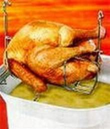วิธีต้มไก่ให้สวยน่ารับประทาน